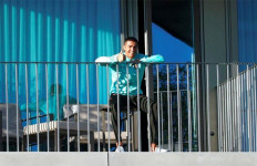 Cristiano Ronaldo Menyumpahi Hasil Tes PCR Covid-19 - JPNN.com
