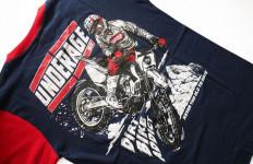 Punya Desain Autentik, Brand Kaus Ini Digandrungi Para Bikers - JPNN.com