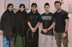 Alhamdulillah, DJ Butterfly Resmi Masuk Islam - JPNN.com