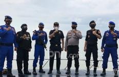 Bea Cukai & Polairud Bersinergi Tingkatkan Pengawasan Pantai Timur Sumatera - JPNN.com