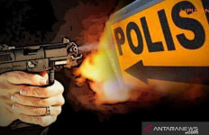 Aiptu Robinson Ditembak Eks Anggota Brimob, Masih di ICU - JPNN.com
