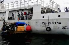 Kamla Zona Maritim Tengah Sosialisasikan Keselamatan Pelayaran Bagi Nelayan - JPNN.com