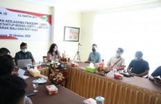 Misi Kopi Liqueur Asli Bali Menembus Pasar Nasional - JPNN.com