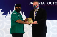 Gus Yaqut: Islam Agama yang Sangat Menghargai Perbedaan, Penuh Rahmah dan Kasih Sayang - JPNN.com