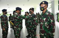 Laksamana Yudo Pimpin Serah Terima 6 Jabatan Strategis TNI AL - JPNN.com