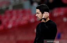 Arteta Ungkap Masalah Terbesar Arsenal, Ini Dia! - JPNN.com
