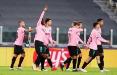 Barcelona Pukul 10 Pemain Juventus, Ada 3 Gol Dianulir dan 1 Kartu Merah - JPNN.com