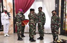 Panglima TNI Pimpin Sertijab Kasum, Kabais dan Dandenma - JPNN.com