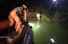 Warga Melihat Detik-detik Ahmad Riza Tenggelam di Danau, Seketika Hilang - JPNN.com