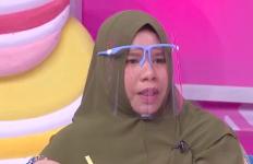 Kiwil Tak Beri Nafkah Batin, Begini Kata Rohimah - JPNN.com