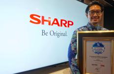 Lewat Cara ini Sharp Dulang Prestasi di Hari Sumpah Pemuda 2020 - JPNN.com