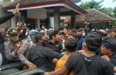 Anggota DPD RI Mengaku Dianiaya, Polisi Bergerak - JPNN.com