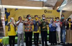 Gus Jazil Dukung Aplikasi Layanan GOLS Buatan Arek Gresik Bisa Mendunia - JPNN.com