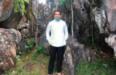 Hadiri Syukuran di Bukit Nobita, Audy Joinaldy: ini Potensi Wisata Luar Biasa - JPNN.com