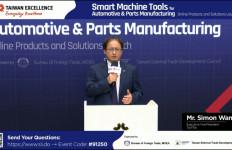 Taiwan Pamerkan Smart Tools untuk Manufaktur Otomotif - JPNN.com