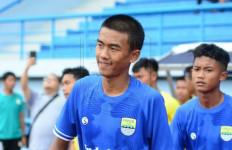 Cerita Kerasnya Latihan Perdana Timnas Indonesia U-19 Menurut Pemain Persib Bandung - JPNN.com