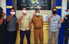 Bea Cukai Magelang dan Kuala Langsa Gencarkan Sosialisasi Gempur Rokok Ilegal - JPNN.com