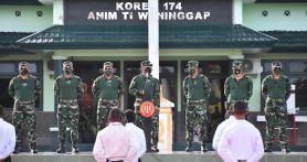 Kabar Gembira Dari Jenderal Andika Kepada Orang Asli Papua, Manfaatkan!