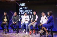 Machfud Arifin Siapkan Stadion Esports Internasional dan Distrik Inovasi di Surabaya - JPNN.com