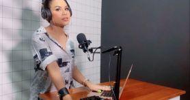 Melaney Ricardo Dilarikan ke Rumah Sakit, Suami Bilang Begini