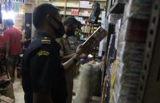 Bea Cukai Lakukan Operasi Pasar Rokok Ilegal untuk Melindungi Konsumen - JPNN.com
