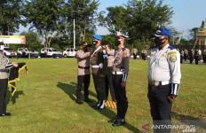 Aiptu Budi dan Brigadir Rihza Bikin Marah AKBP Arif, Nih Akibatnya - JPNN.com