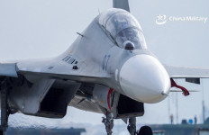 Tegang, Tiongkok Mengerahkan Pesawat Siluman, Rudal Hipersonik - JPNN.com