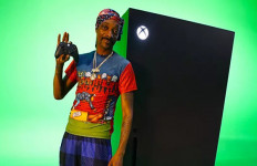 Menjawab Ejekan, Microsoft Bagi-Bagi Kulkas Berbentuk Xbox - JPNN.com