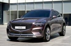 Hyundai Buka Selubung Pesaing BMW X3 dan Mercedes-Benz GLC - JPNN.com