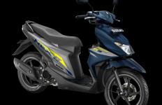 Suzuki Dandani Nex II, Lihat Tuh Perubahannya - JPNN.com