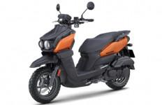 Yamaha Rilis Skutik Bergaya Petualang, Intip Spesifikasi - JPNN.com