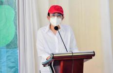 Rosa Vivien Ingatkan untuk Tidak Membuang Limbah Medis di TPA - JPNN.com