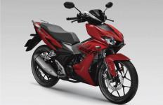 Winner X Jadi Tonggak Capaian Produksi 30 Juta Unit Motor Honda - JPNN.com