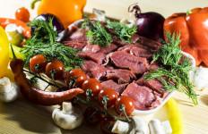 Tips Mengolah Daging Kambing dengan Benar Agar Menjadi Masakan yang Lebih Sehat - JPNN.com