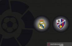 Madrid Berpeluang Besar Kembali ke Puncak Klasemen - JPNN.com