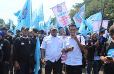 Ketua KSPSI DKI Beberkan Alasan Buruh Menolak UU Cipta Kerja - JPNN.com