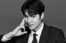 Lee Min Ho Debut jadi YouTuber, Ini Video Perdananya - JPNN.com