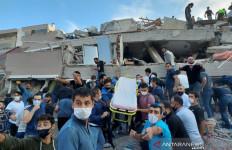 Turki Dihantam Gempa dan Tsunami, Bagaimana Kondisi WNI? - JPNN.com