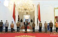 Jokowi Mengecam Presiden Prancis Emmanuel Macron, Keras! - JPNN.com