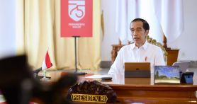 Jokowi: Sinyal Positif Perekonomian Sudah Jelas