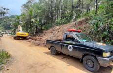 Bencana di Kebumen, 2.107 Warga Terpaksa Mengungsi - JPNN.com