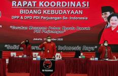 Hasto dan Risma Sampaikan Komitmen PDIP untuk Sukseskan Gerakan Menanam - JPNN.com