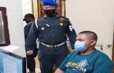 Belasan Moge Harley Davidson Milik Pengeroyok Dua Anggota TNI Disita Polisi - JPNN.com