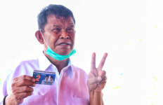 Rusdy Mastura Dedikasikan Hidupnya untuk Mengabdi Kepada Masyarakat Sulteng - JPNN.com