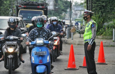 Ini Titik Rawan Kecelakaan di Lembang Bandung - JPNN.com