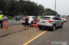 Arus Balik di Tol Jakarta-Cikampek Cukup Padat - JPNN.com