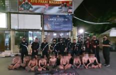 Duel Belasan Pemuda di Jakarta Barat, Ujungnya Begini - JPNN.com