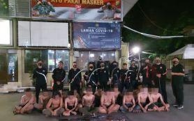 Dipalak? Warga Surabaya Bisa Lapor ke 110- JPNN.com Jatim