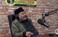 Sudah 78 Tahun, Haji Bolot Nyaris tidak Pernah Sakit, Apalagi Konsumsi Obat Resep Dokter - JPNN.com