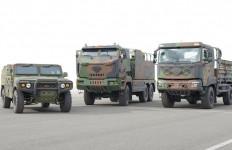 Kia Segera Produksi Kendaraan Tempur untuk Militer Korea Selatan - JPNN.com